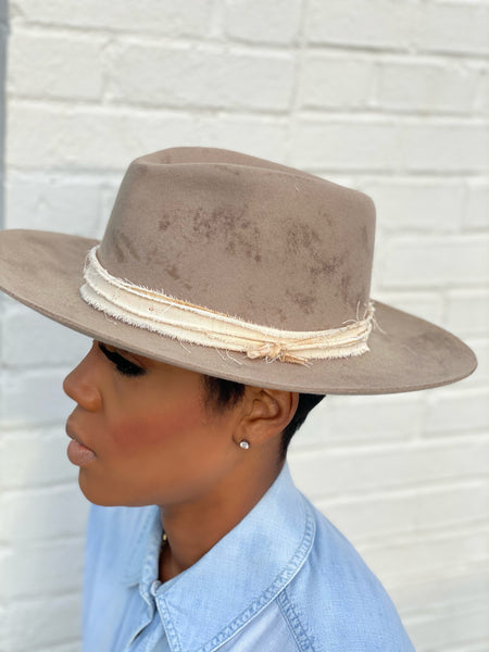 Arizona | Luxury Hat
