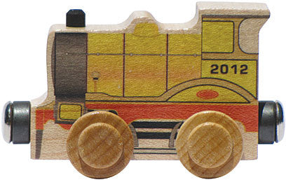 2012 NameTrain Engine
