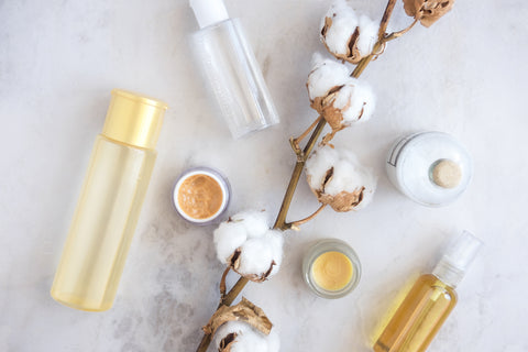 Natural Skin Care and Body Care products