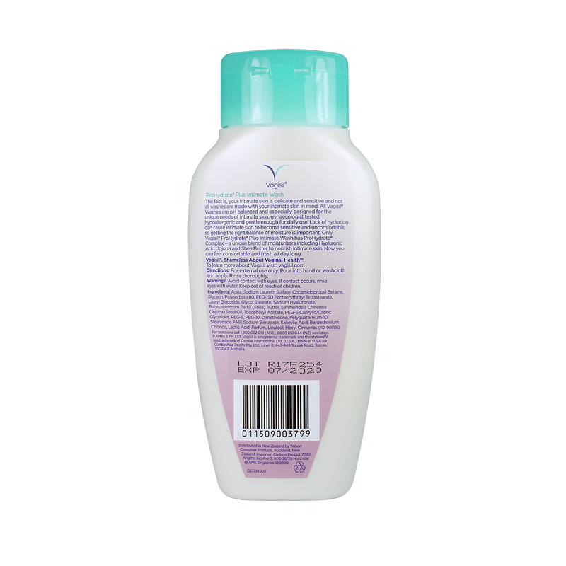 ProHydrate Plus Intimate Wash