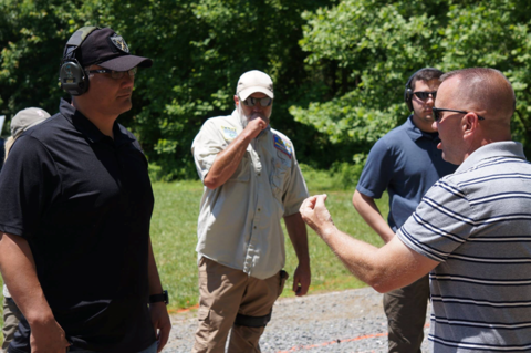 AAR for FPF TRAINING  Concealed Carry: Street Encounter Skills