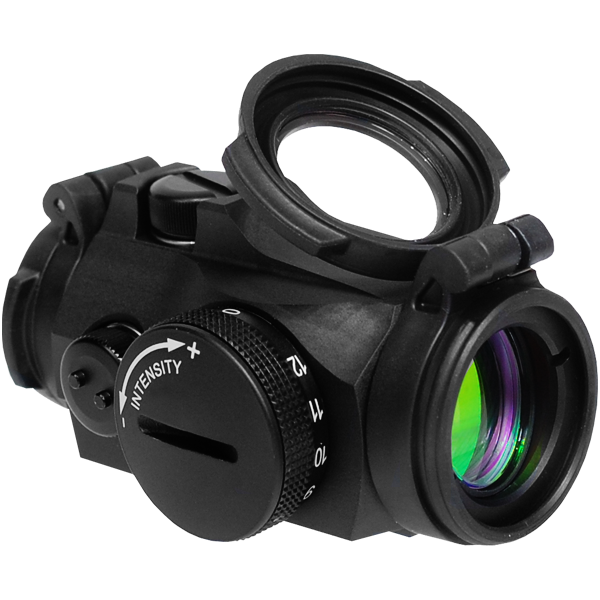 Aimpoint Micro H2, Sights & Optics, Aimpoint,Aimpoint Micro H2 - Big Tex Outdoors