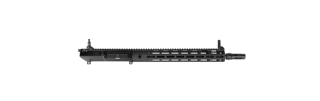 "KAC SR-25 CC, 16"" Upper URX 4 Barrel, M-LOK Knights Armament Company	P/N:111470, Upper Recievers, KAC (Knights Armament Company),KAC SR-25 CC, 16"" Upper URX 4 Barrel, M-LOK Knights Armament Company	P/N:111470 - Big Tex Outdoors"