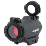 Aimpoint Micro Factory Mounts