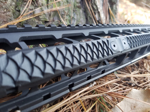 RailScales G10 Series KeyMod & MLOK, AR Accessories, RailScales,RailScales G10 Series KeyMod & MLOK - Big Tex Outdoors
