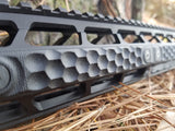 RailScales G10 Keymod Series, AR Accessories, Rail Scales,RailScales G10 Keymod Series - Big Tex Outdoors