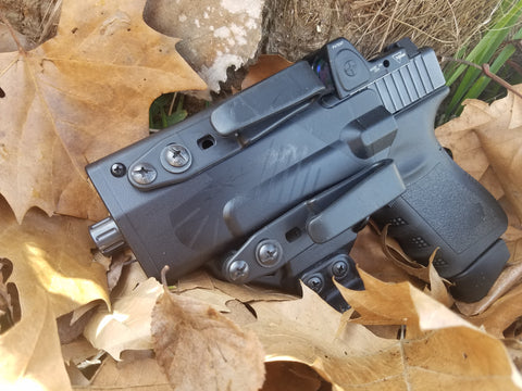 Raven Concealment EIDOLON HOLSTER, Holsters, Raven Concealment Systems,Raven Concealment EIDOLON HOLSTER - Big Tex Outdoors