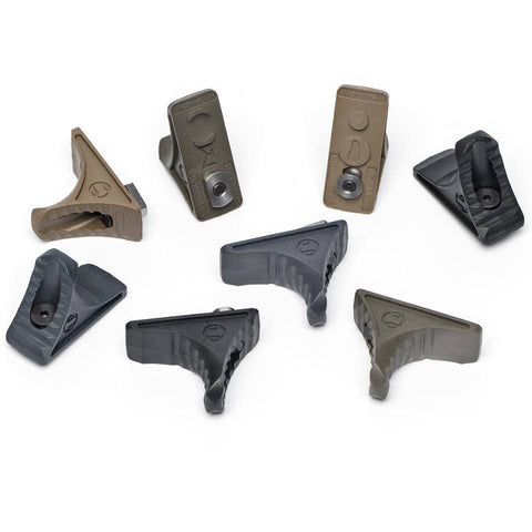 RailScales  Karve-P™ Polymer Handstop - Mlok or Keymod HTP hand stop, AR Accessories, RailScales,RailScales  Karve-P™ Polymer Handstop - Mlok or Keymod HTP hand stop - Big Tex Outdoors