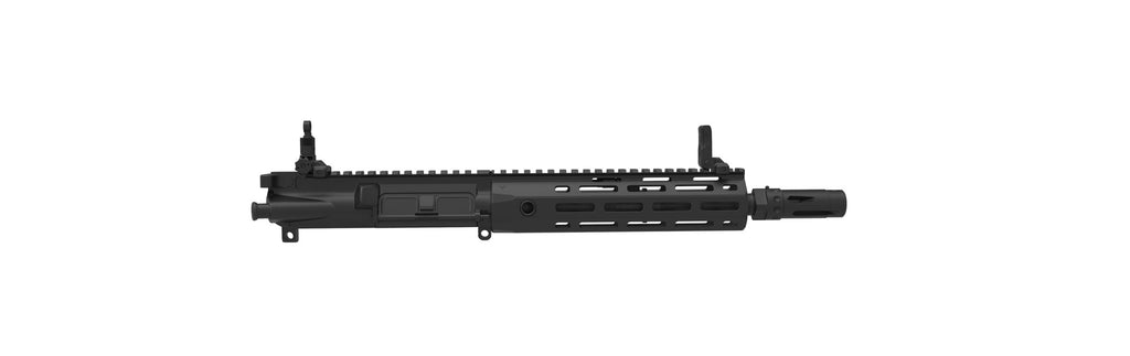 "KAC SR-30 MOD 2, 9.5"" BARREL, URX 4, M-LOK UPPER RECEIVER KIT P/N:32310, Upper Recievers, KAC (Knights Armament Company),KAC SR-30 MOD 2, 9.5"" BARREL, URX 4, M-LOK UPPER RECEIVER KIT P/N:32310 - Big Tex Outdoors"