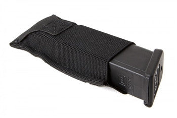 Blue Force Gear TEN-SPEED Single PISTOL BELT POUCH BT-TSP-Pistol-1-, Holsters, Blue Force Gear,Blue Force Gear TEN-SPEED Single PISTOL BELT POUCH BT-TSP-Pistol-1- - Big Tex Outdoors