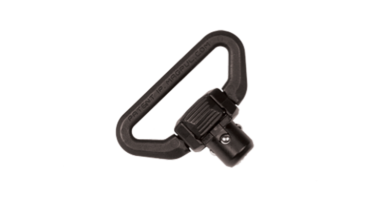 Magpul QDM - QUICK DISCONNECT SWIVEL, Slings, Magpul,Magpul QDM - QUICK DISCONNECT SWIVEL - Big Tex Outdoors