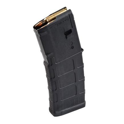 PMAG® 30 AR/M4 GEN M3 5.56X45MM NATO Black Mag557-BLK, Magazines, Magpul,PMAG® 30 AR/M4 GEN M3 5.56X45MM NATO Black Mag557-BLK - Big Tex Outdoors