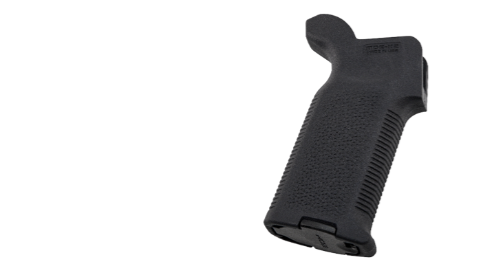 Magpul MOE-K2® GRIP – AR15/M4, AR Accessories, Magpul,Magpul MOE-K2® GRIP – AR15/M4 - Big Tex Outdoors