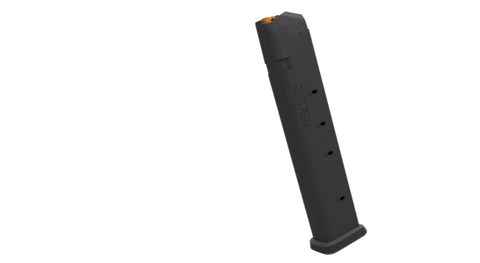 Magpul PMAG® 27 GL9™ – GLOCK® 9X19MM PARABELLUM, Magazines, Magpul,Magpul PMAG® 27 GL9™ – GLOCK® 9X19MM PARABELLUM - Big Tex Outdoors