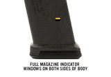 PMAG® 15 GL9™ – Glock® G19 9X19MM MAG550, Magazines, Magpul,PMAG® 15 GL9™ – Glock® G19 9X19MM MAG550 - Big Tex Outdoors