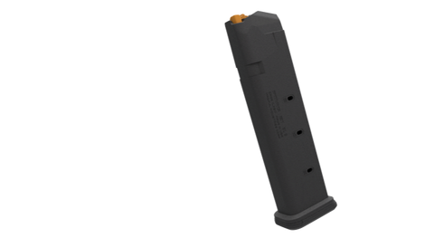 Magpul PMAG® 21 GL9™ – GLOCK® 9X19MM PARABELLUM, Magazines, Magpul,Magpul PMAG® 21 GL9™ – GLOCK® 9X19MM PARABELLUM - Big Tex Outdoors