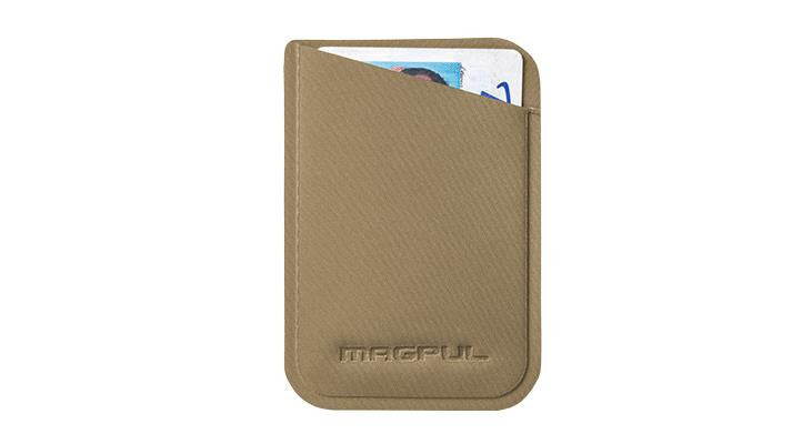 MAGPUL DAKA™ Micro Wallet, Holsters, Magpul,MAGPUL DAKA™ Micro Wallet - Big Tex Outdoors
