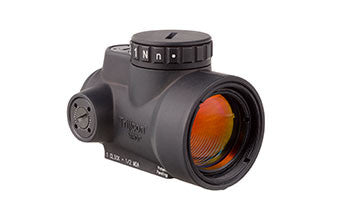 Trijicon MRO™ - 2.0 MOA Adjustable Red Dot, Sights & Optics, Trijicon,Trijicon MRO™ - 2.0 MOA Adjustable Red Dot - Big Tex Outdoors