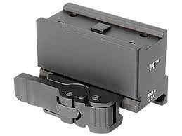 Midwest Industries Aimpoint T1 QD Mount (Lower 1/3) Also Fits: H1, H2, T2, Mounts & Accesories, Midwest Industries,Midwest Industries Aimpoint T1 QD Mount (Lower 1/3) Also Fits: H1, H2, T2 - Big Tex Outdoors