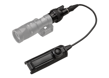 Surefire DS-SR07 Waterproof Switch Assembly for Scoutlight WeaponLights