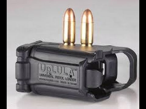 Maglula UpLULA Magazine Speed Loader 9mm-.45 ACP UP60B, Parts & Accesories, Maglula,Maglula UpLULA Magazine Speed Loader 9mm-.45 ACP UP60B - Big Tex Outdoors