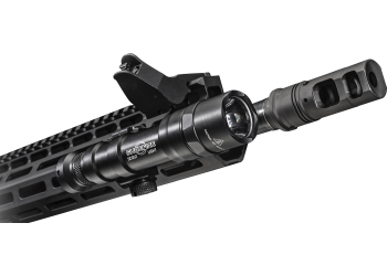 ... *NEW* Surefire M600 Scout Dual Fuel (M600DF) 1,500 Lumen LED Weapon  Light ...