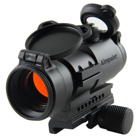 Aimpoint PRO Patrol Rifle Optic, Sights & Optics, Aimpoint,Aimpoint PRO Patrol Rifle Optic - Big Tex Outdoors