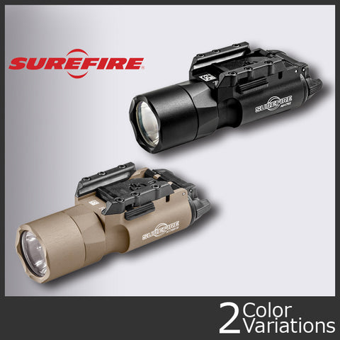 Surefire X300 Ultra X300U-A Weapons Mounted Light 600 Lumens LED