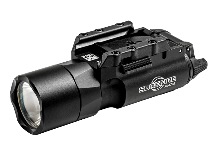 Surefire X300 Ultra X300U-A Weapons Mounted Light 600 Lumens LED, Lights, Surefire,Surefire X300 Ultra X300U-A Weapons Mounted Light 600 Lumens LED - Big Tex Outdoors