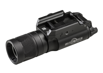 Surefire X300®V LED Handgun or Long Gun WeaponLight — White and IR Output, Lights, Surefire,Surefire X300®V LED Handgun or Long Gun WeaponLight — White and IR Output - Big Tex Outdoors