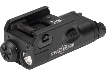 *New* Surefire XC1-B Ultra-Compact 300 Lumen LED Handgun Light