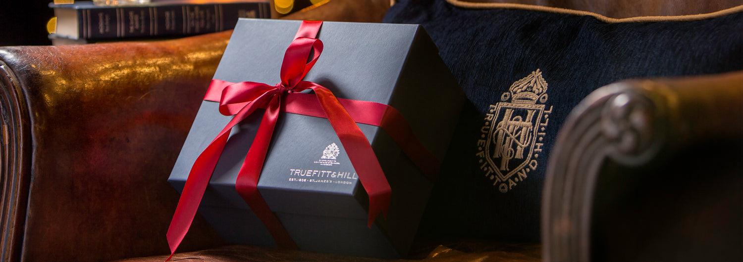 Truefitt & Hill India Shaving Products - Experience the Best Shave with our Shaving Products for Men.
