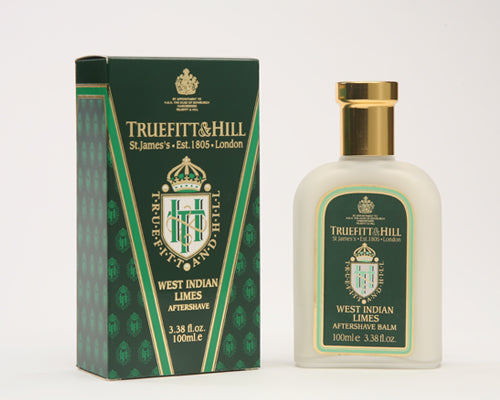 Truefitt & Hill India Blog - Aftershave- Requisite or Redundant