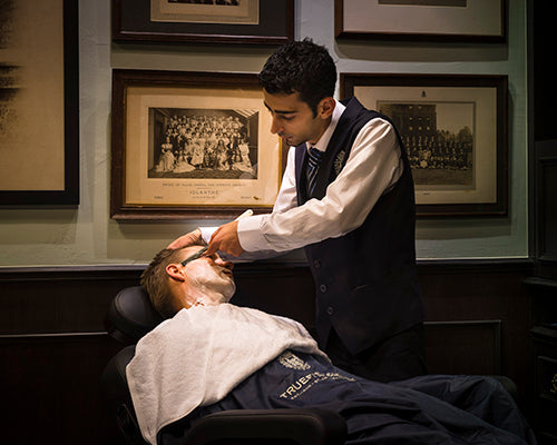 Truefitt & Hill India Blog - Gentleman's Grooming- A Lady's Perspective