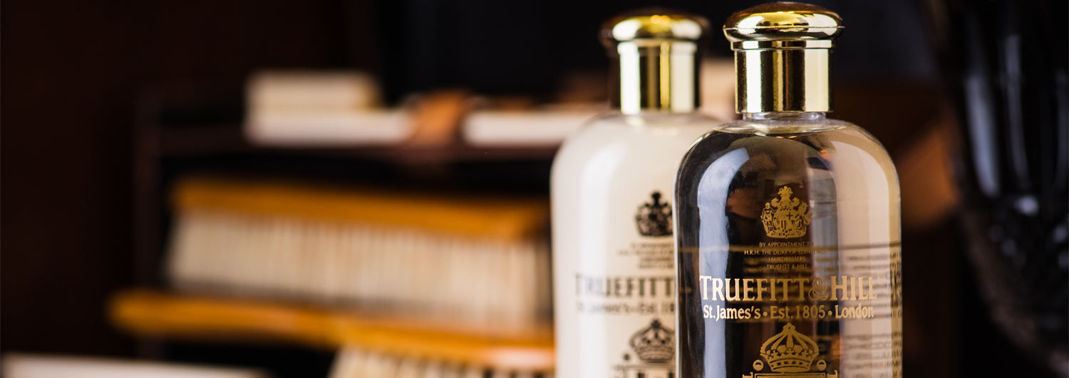 Truefitt & Hill India - Buy Men's skincare products Online