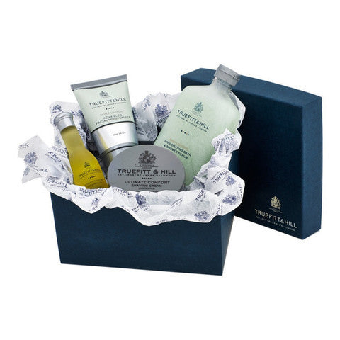 Truefitt & Hill India - Buy Ultimate Comfort Gift Set Online