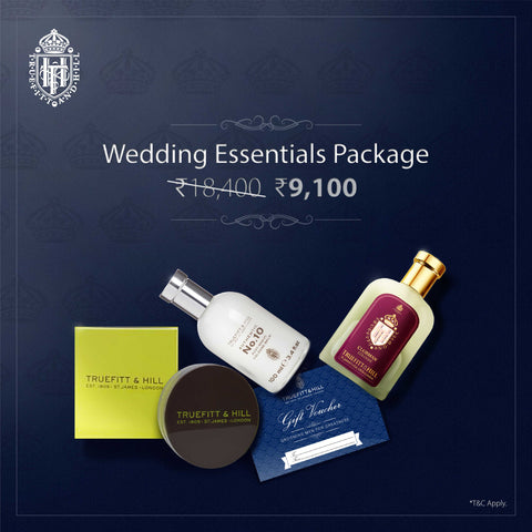 Wedding Essentials Gift Set