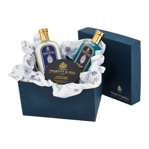 Truefitt & Hill India - Buy Classic Shave Gift Set Online