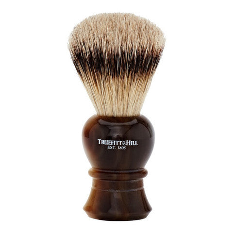 Truefitt & Hill India Shaving Products - Buy Regency Shaving Brush for Men Online