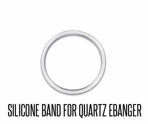 MiniNail™️ Silicone Band for Quartz Ebanger
