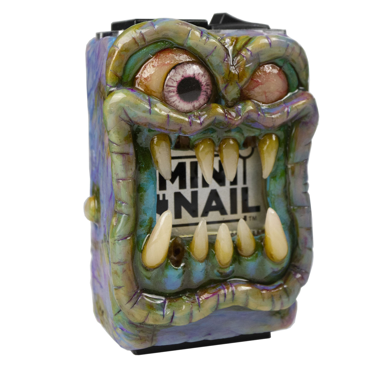MiniNail x Moldy.Creations Custom E-Nail Set #MC25