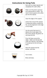 My-Cap vPACK - Complete Solution to Make Your Own Capsules for Nespresso VertuoLine Brewers