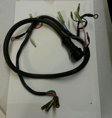 1990-1997 Yamaha 25 HP WIRING HARNESS ASSY. 689-82580-14-00 Electric Outboard *