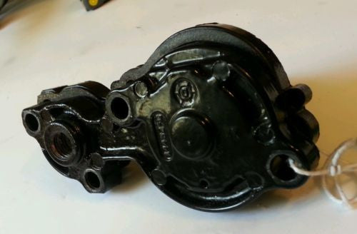 1990 Mercury ELPT 200 HP POP OFF VALVE and COVER RELIEF VALVE Good condition