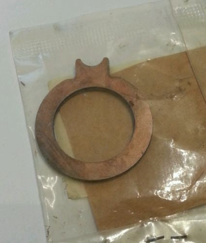1984-1987 Yamaha 25-30 HP LOWER CASING PLAIN BEARING 664-45552-09-00/00-00 (mc)