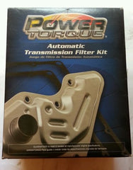 Power Torque Automatic Transmission Filter Kit FK-171 replacement fo Fram FT1074