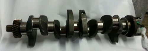 73-86' Mercruiser/omc 120hp/2.5L Crank CRANKSHAFT 5743014 (cg)