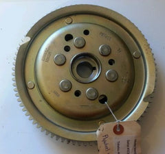 Nissan Tohatsu M40D Magneto Flywheel 3C806-1010M Outboard