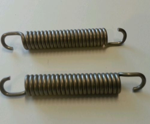 1984-2006 Yamaha 9.9-15HP SADDLE CLAMP TENSION SPRING Set of 2 90506-26M01-00 MT