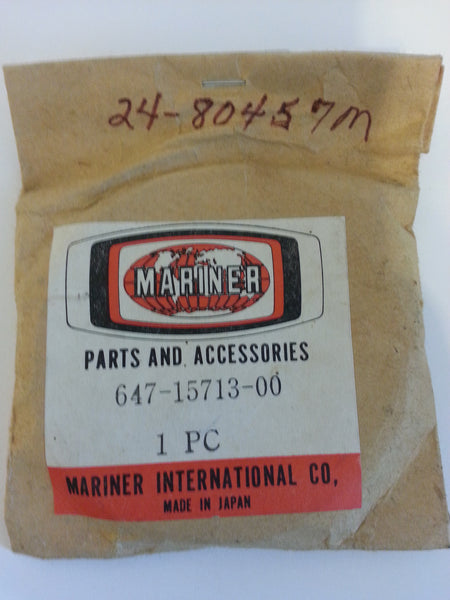 Yamaha Mercury Mariner OEM Part # 80457M OBSOLETE RECOIL SPRING (HD)